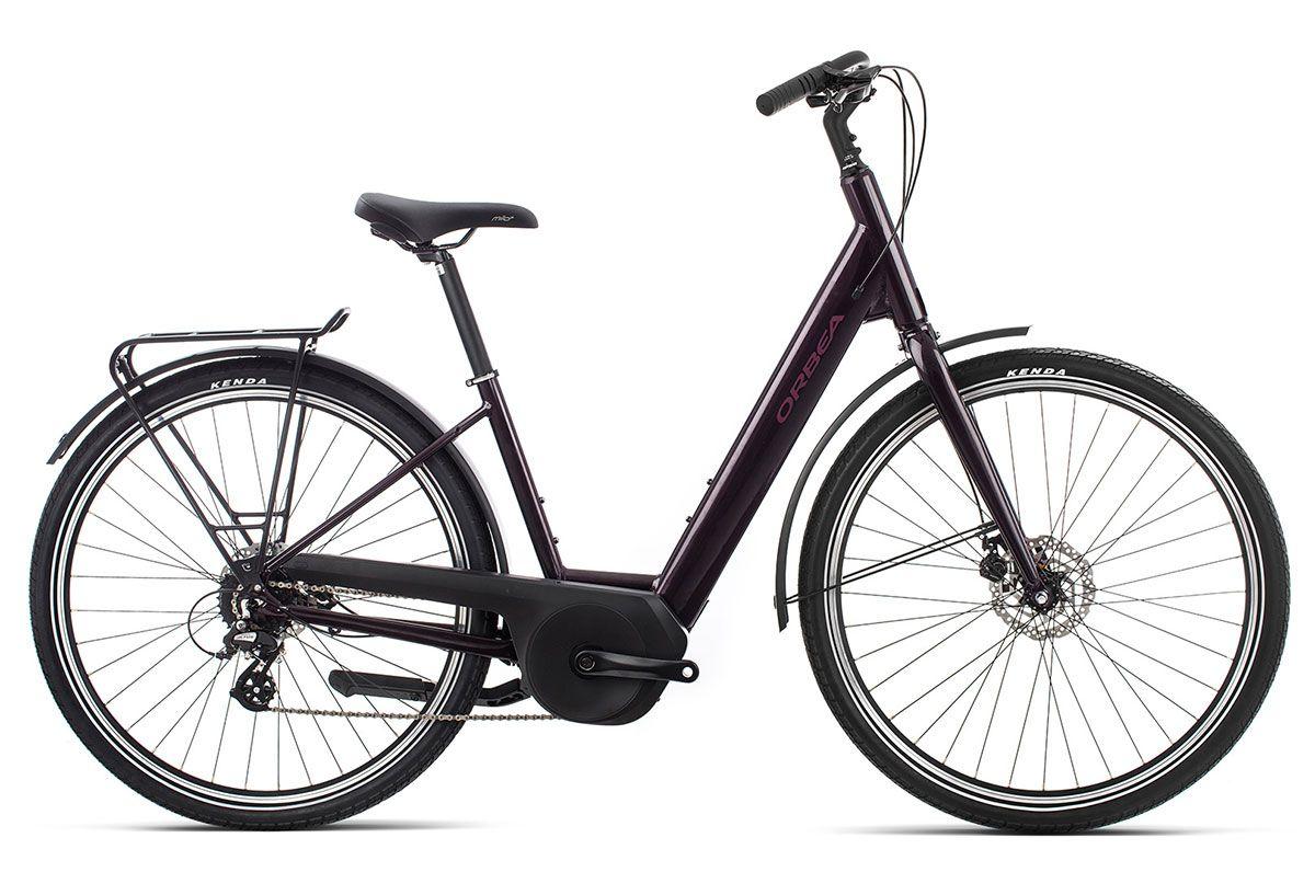 Bicicleta URBANA Orbea Optima A30, Tam G, Violeta - 2019