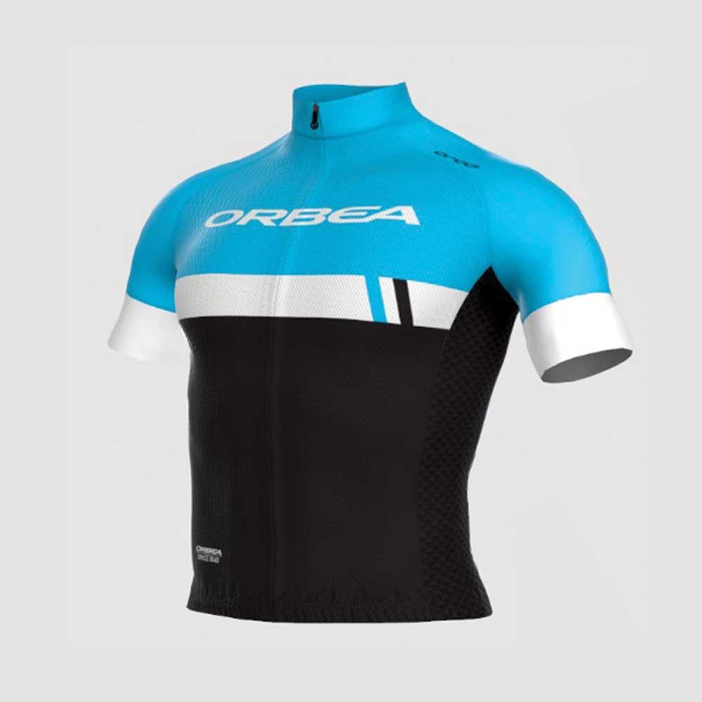 Camisa Jersey de ciclismo ORBEA ELITE - Azul refletivo