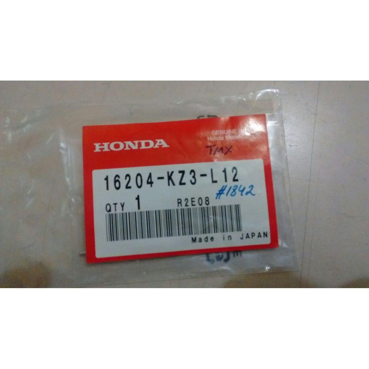 Agulha Pistonete TMX 16204-KZ3-L12 (6BEH1-73) CR250 2001  - T & T Soluções