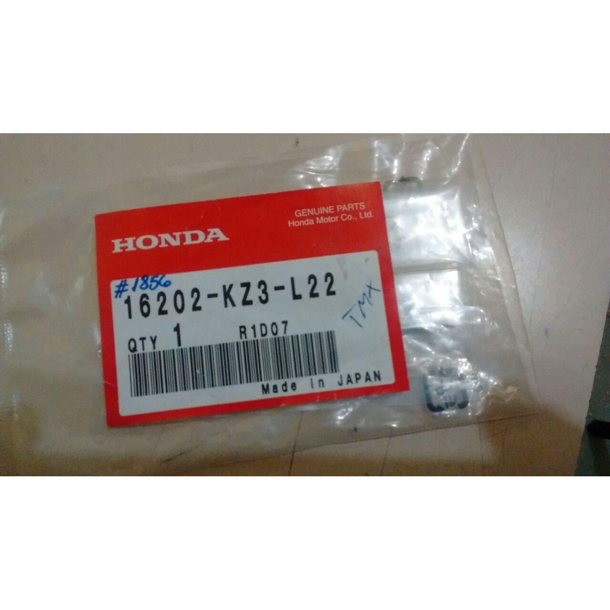 Agulha Pistonete TMX 16202-KZ3-L22 (6BEY30-72). CR250 2002  - T & T Soluções