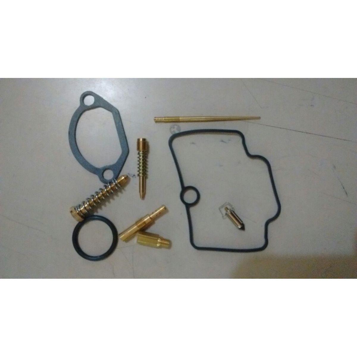 Reparo carburador YZ 85 2002 2003 2004  - T & T Soluções