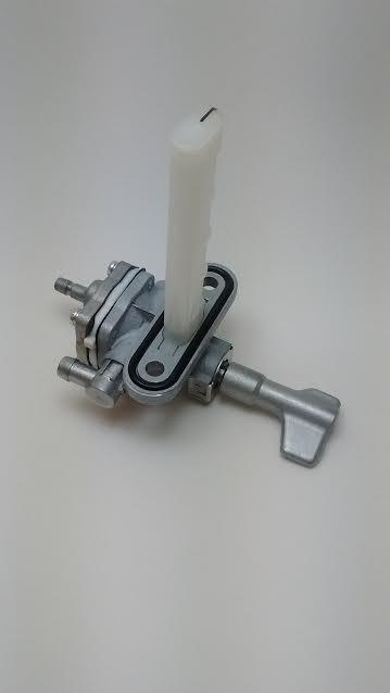 Registro de combustível GSXR750 1986/87 GSXR1100 1986/87/88  - T & T Soluções