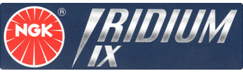 Vela IRIDIUM CR10EIX  - T & T Soluções