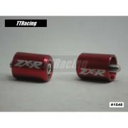 Peso de Guidão ZX-R Vermelho