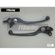 Jg Manete Freio Embreagem Suzuki Bandit 1250 650 HAYABUSA DL1000 GSX650F