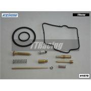 Reparo carburador Keihin PJ CR250 1999
