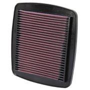 Filtro de ar K&N BANDIT 1200 até ano 2000