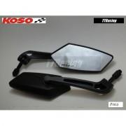 Espelho retrovisor KOSO modelo GT STYLE