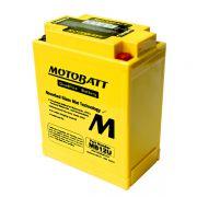 Bateria CB400 CB450 CBR450 MOTOBATT