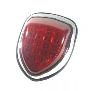 Lanterna sinaleira Suzuki Boulevard VL800 C50 2006 até 2019 compatível 35710-43h00