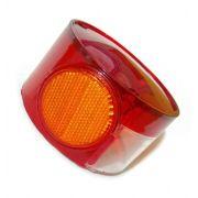 Lente Sinaleira Lanterna Rd200 Rd250 Rd350 Tx500 Tx650