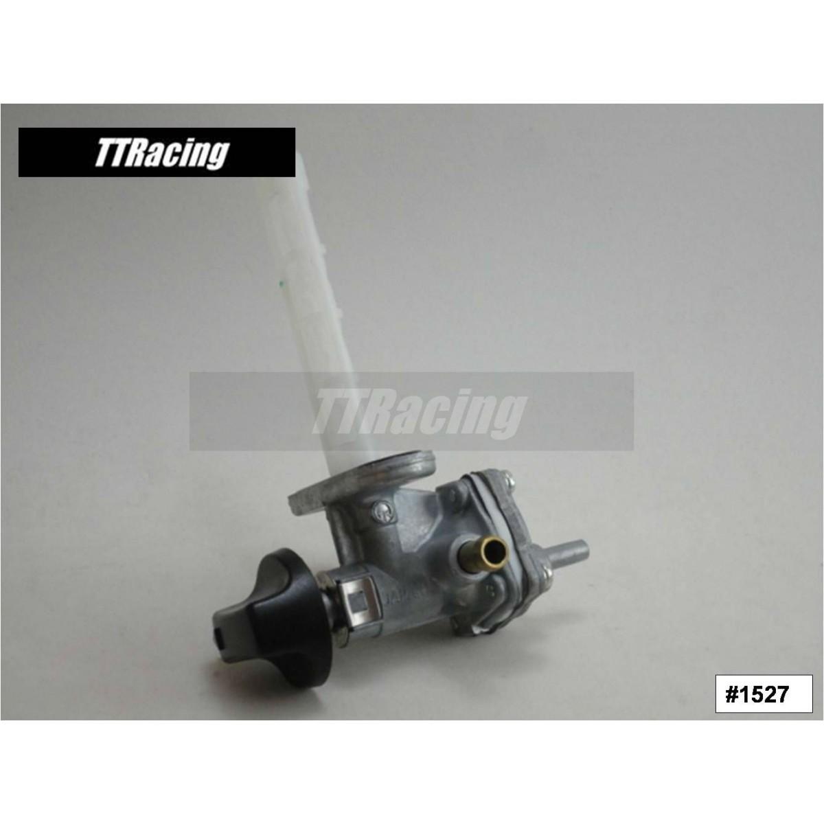 Registro de combustível GSX750F até 1997  - T & T Soluções