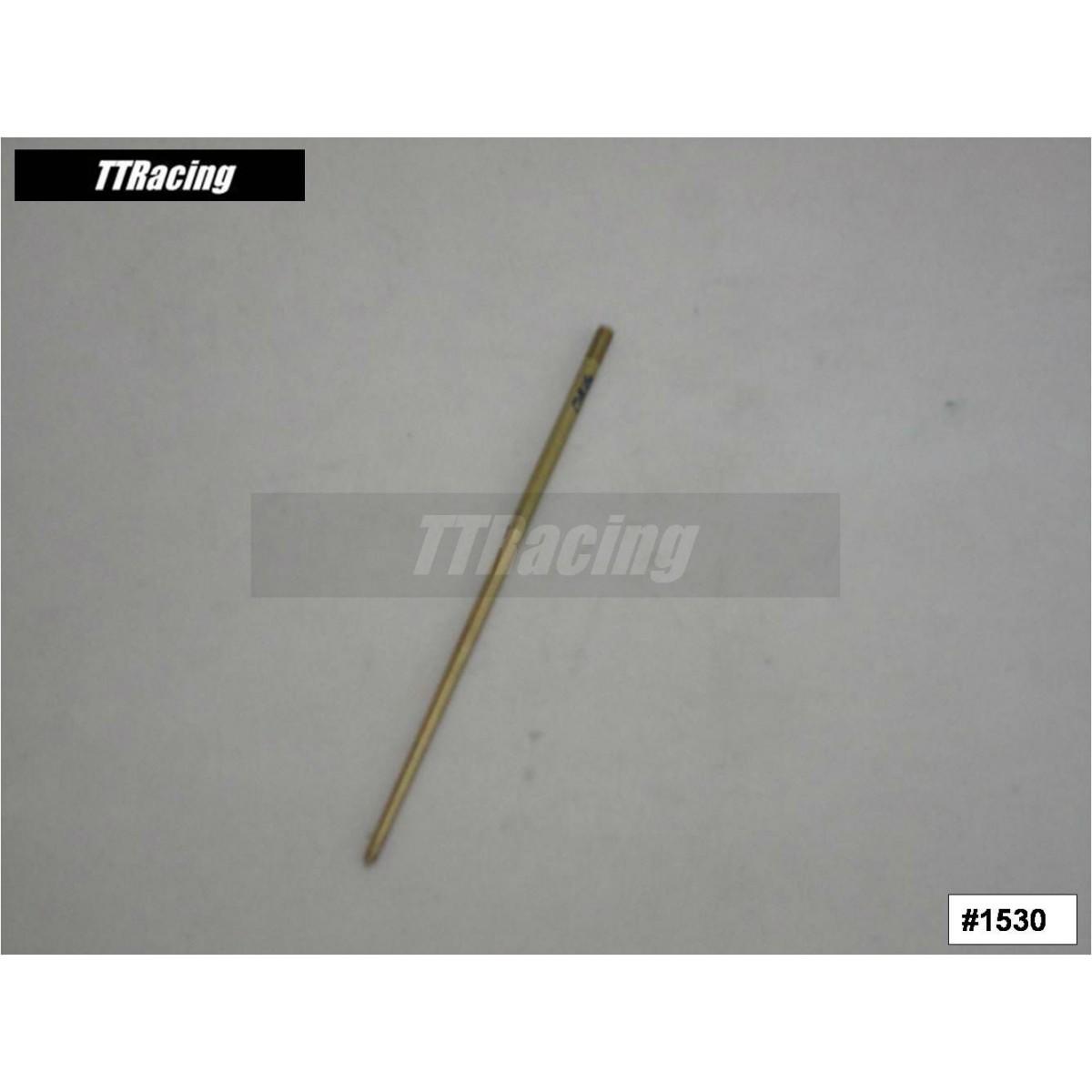 Agulha pistonete CR FLAT FCR-MX padrão original  - T & T Soluções