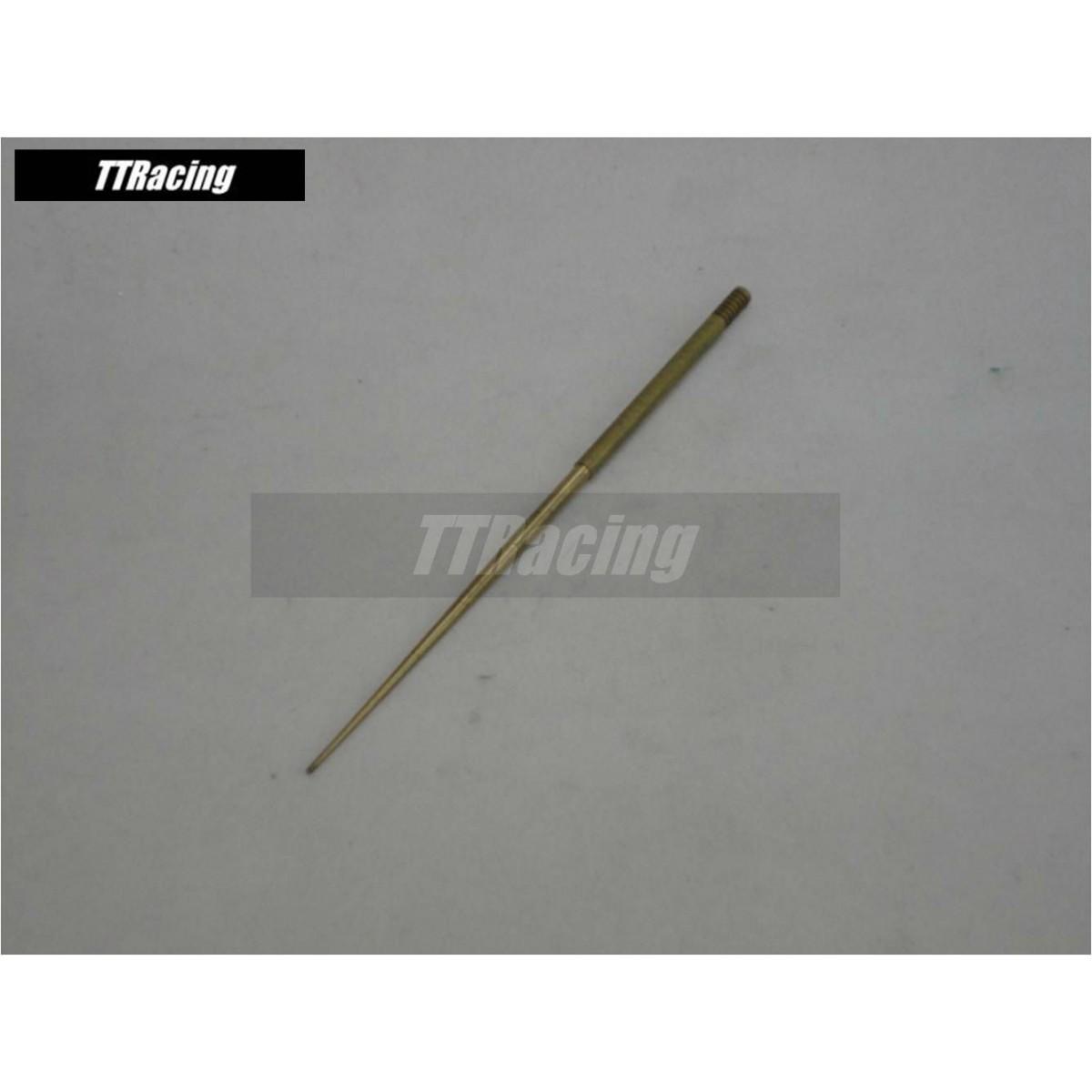 Agulha pistonete CR FLAT FCR-MX 68  - T & T Soluções