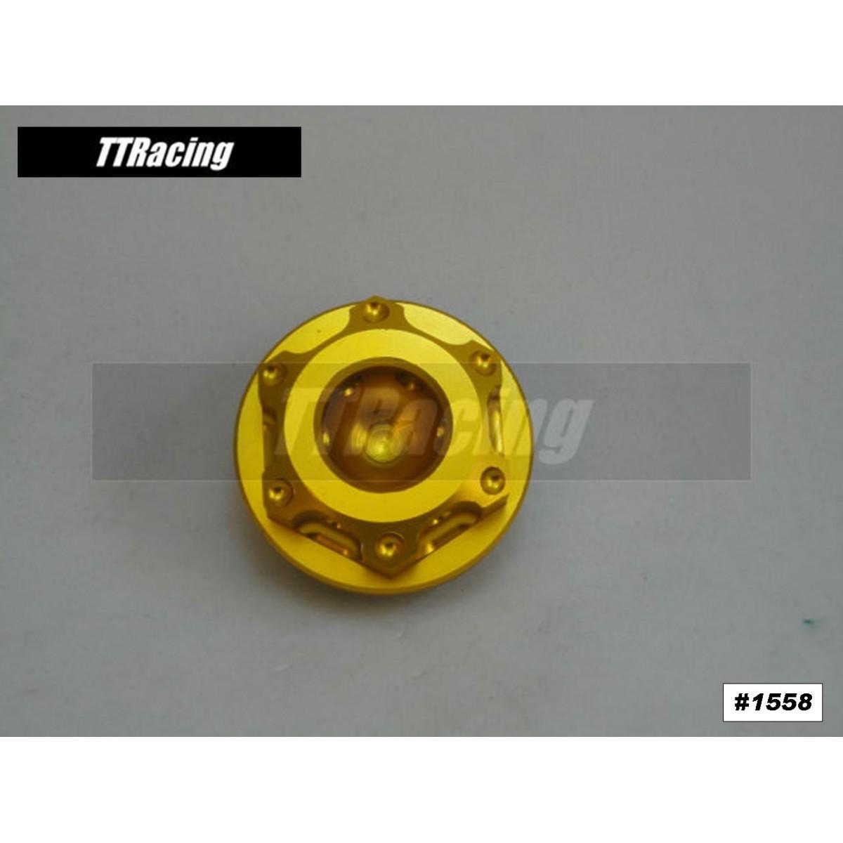 Tampa do óleo Kawasaki NINJA VULCAN  - T & T Soluções