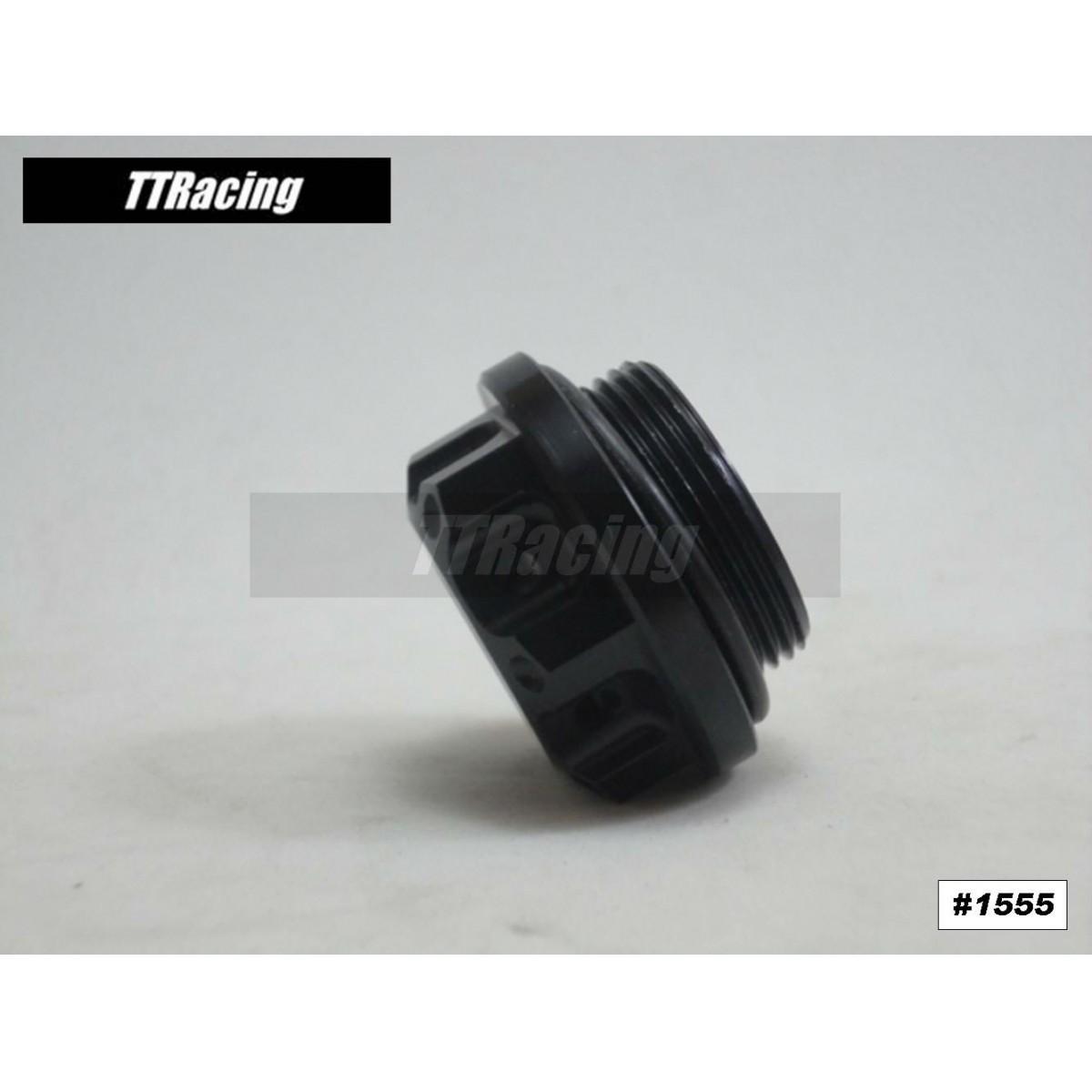 Tampa do óleo Yamaha XJ6 MT-01 R1 PRETO  - T & T Soluções