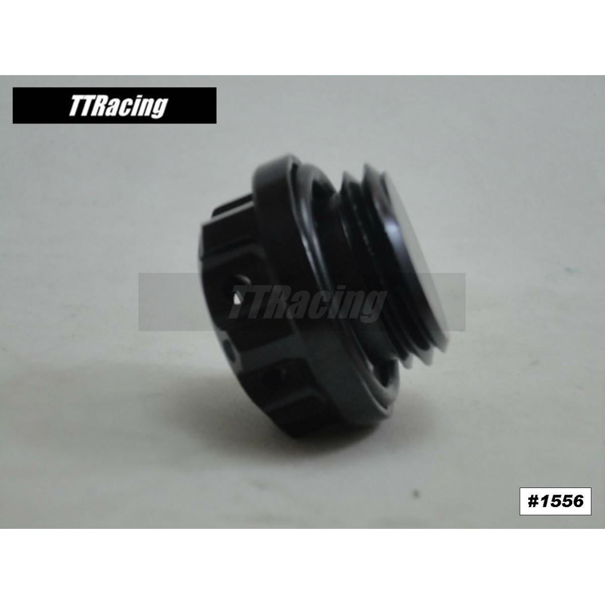 Tampa do óleo Kawasaki NINJA VULCAN preto  - T & T Soluções