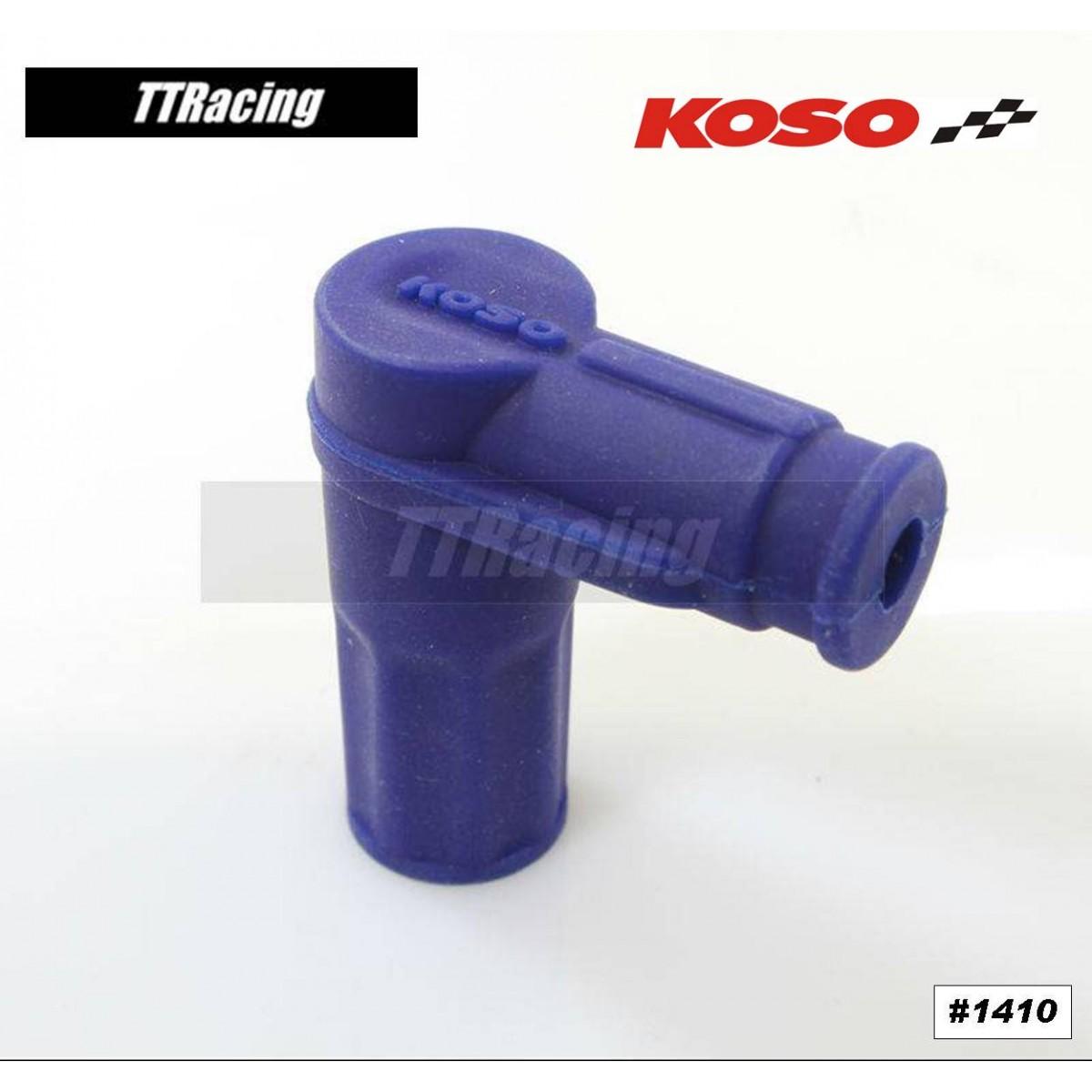 Cachimbo de Vela KOSO Azul  - T & T Soluções