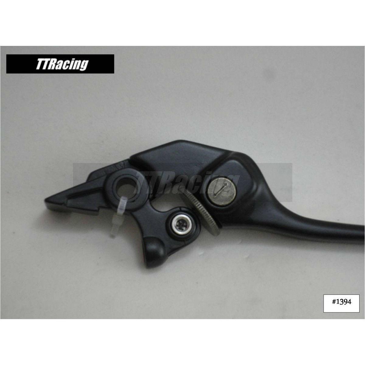 Manete do freio CBR1100XX Super Black Bird  - T & T Soluções