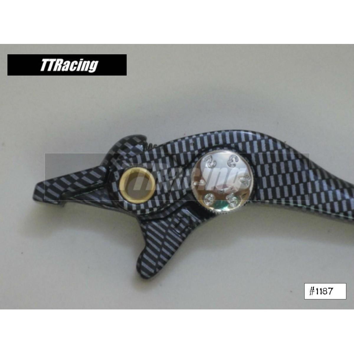 Jg Manete Freio Embreagem Suzuki Bandit 1250 650 HAYABUSA DL1000 GSX650F  - T & T Soluções