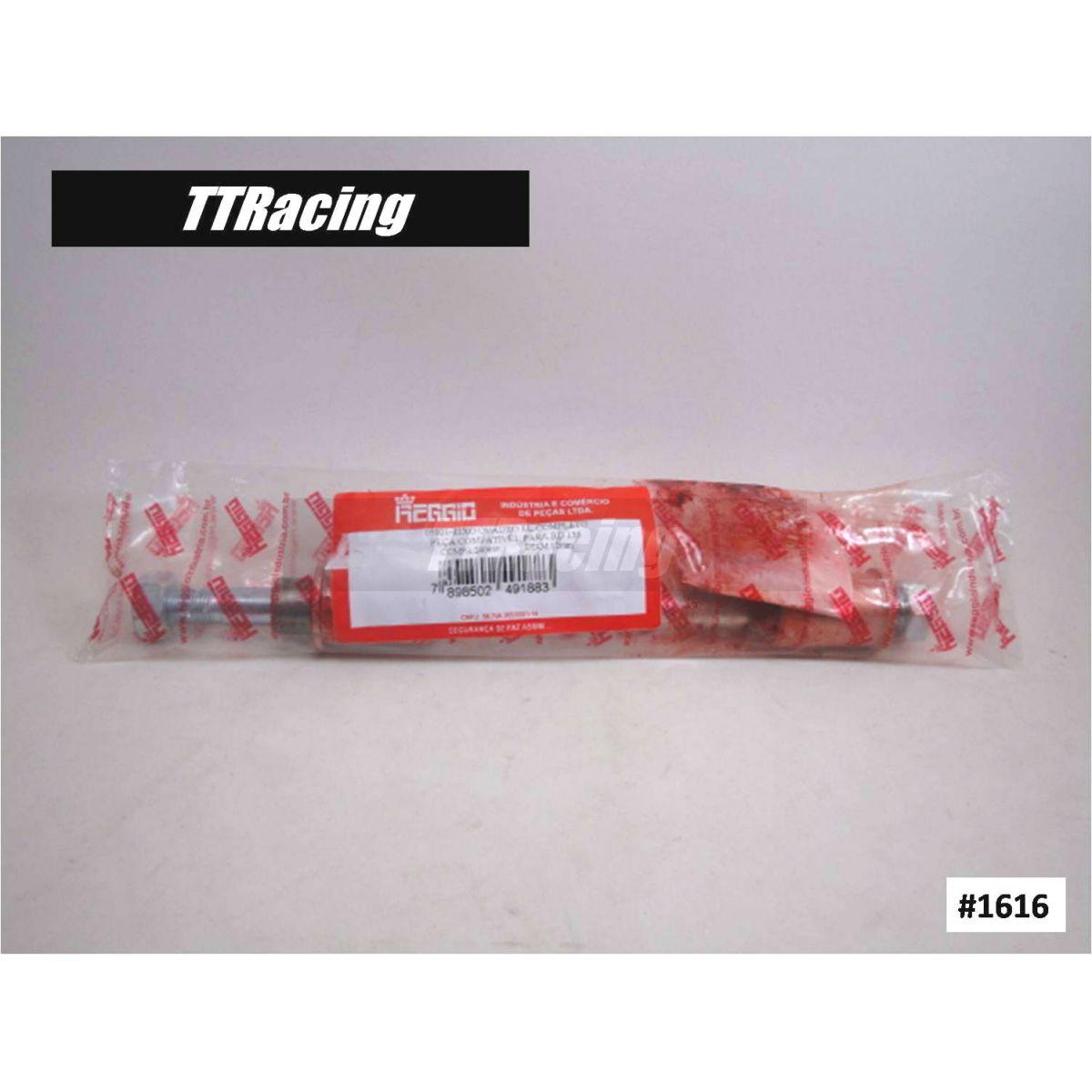 Eixo Do Quadro Elástico Rd135 Rd 135  - T & T Soluções