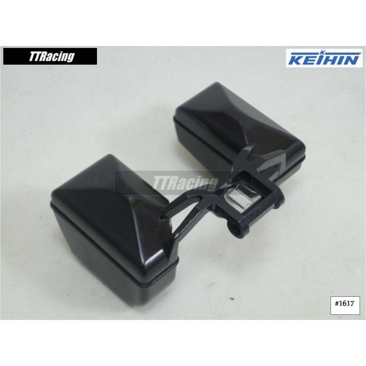 Bóia carburador KEIHIN CR FLAT FCR-MX 37mm 39mm 41mm  - T & T Soluções