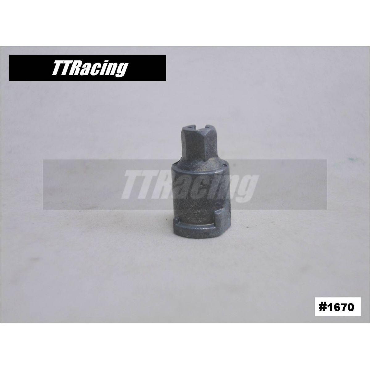 Trava do Pistonete Carburador KEIHIN PJ  - T & T Soluções