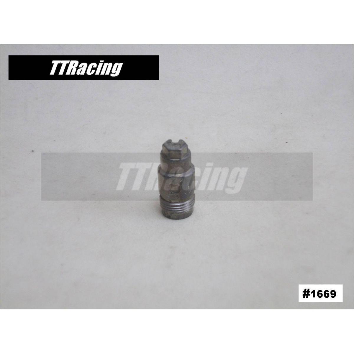 Trava do Pistonete Carburador KEIHIN PWK  - T & T Soluções