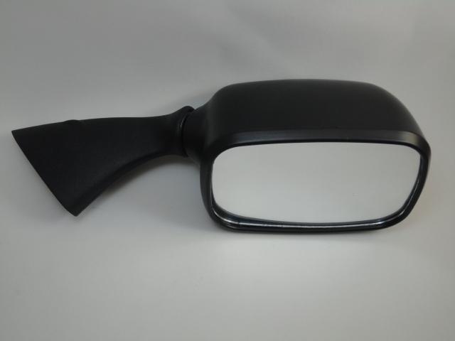Espelho retrovisor HAYABUSA 1999 - 2005  - T & T Soluções