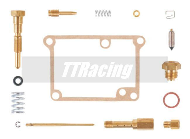 Reparo Carburador RD135  - T & T Soluções