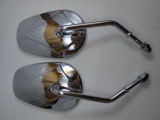 Espelho retrovisor HARLEY DAVIDSON  - T & T Soluções