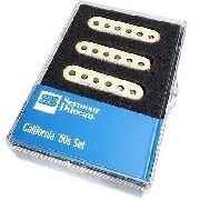 Set de Captadores Seymour Duncan SSL1 California 50