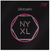 Encordoamento D'addario para Guitarra NYXL0942 009-042