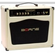 Amplificador Borne Warrior Cacau Santos Cr