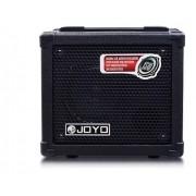 Amplificador para Guitarra Joyo Dc-15 com Multiefeitos e Bateria