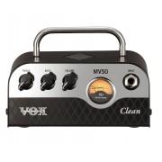 Amplificador Pre Valvulado Vox MV50 Clean 50W