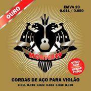 Encordoamento Monterey EMVA20  011
