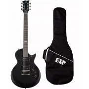 Guitarra ESP/LTD Les Paul EC10 com Bag
