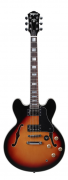 Guitarra Tagima Blues 3000 SB Com Case
