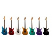 Guitarra Tagima Woodstock Strato TG 510 HSS