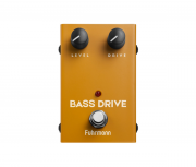 Pedal Fuhrmann Bass Drive One BD20