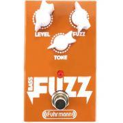 Pedal Fuhrmann Bass Fuzz BF02