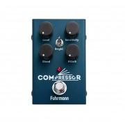 Pedal Fuhrmann para Guitarra Compressor II CM10