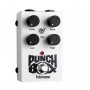 Pedal Fuhrmann PA02 Punch Box II