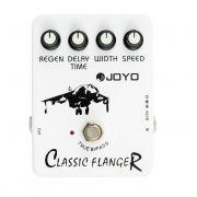 Pedal Joyo Classic Flanger  JF-07