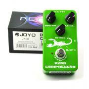 Pedal Joyo Dynamic Compressor JF-10