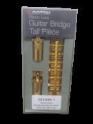 Ponte Gotoh para Guitarra GE103B-T Gold