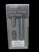Ponte Gotoh para Guitarra GE103B-T Cromada