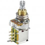 Potenciômetro Push Push Custom Sound A250K