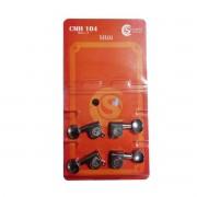 Tarraxa Custom Sound CMH104 CR para Ukulele